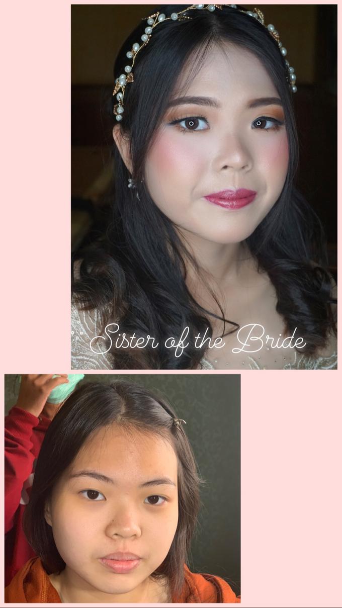 Mario & Bylian Wedding by MRS Makeup & Bridal - 008