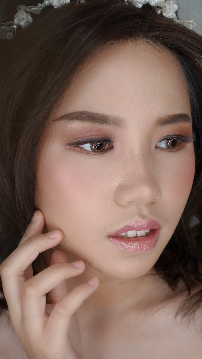 Ms. Theresia by MRS Makeup & Bridal - 006