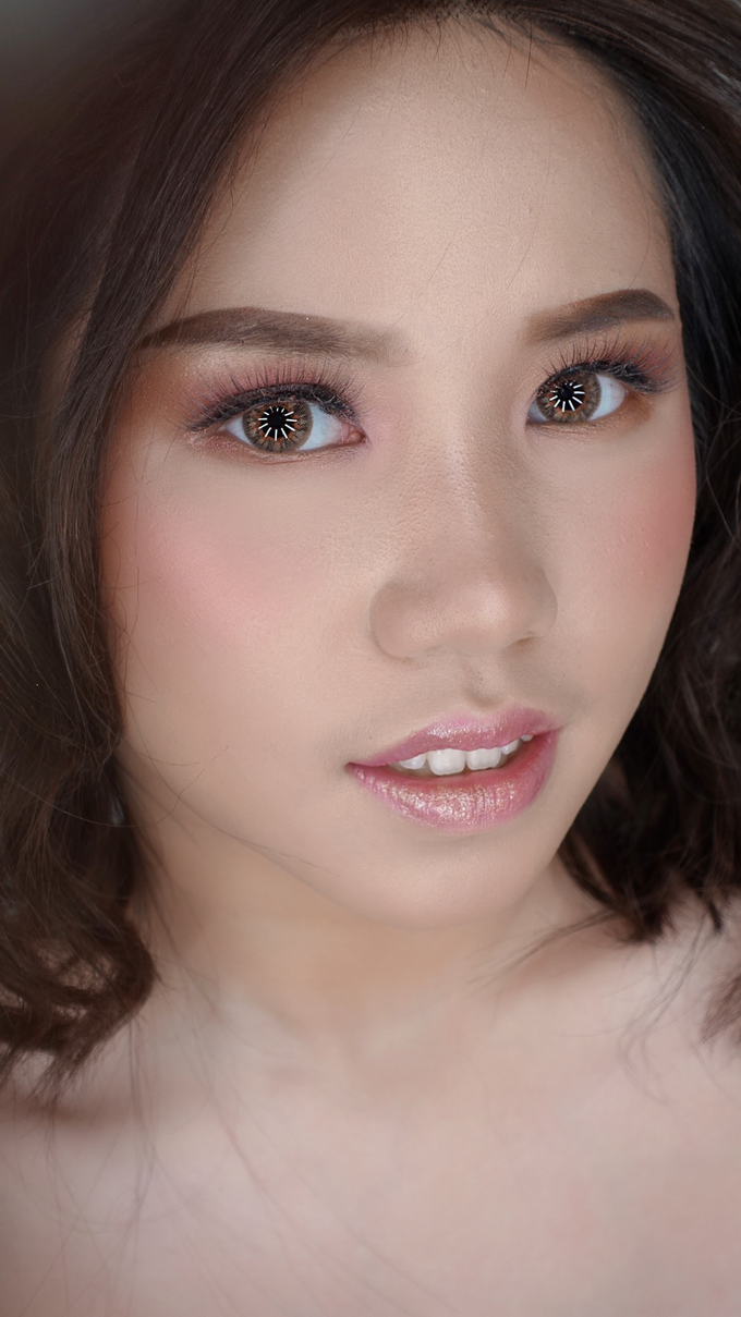 Ms. Theresia by MRS Makeup & Bridal - 007