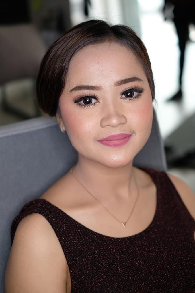 Ms. Elena (Prewedding) by MRS Makeup & Bridal - 001