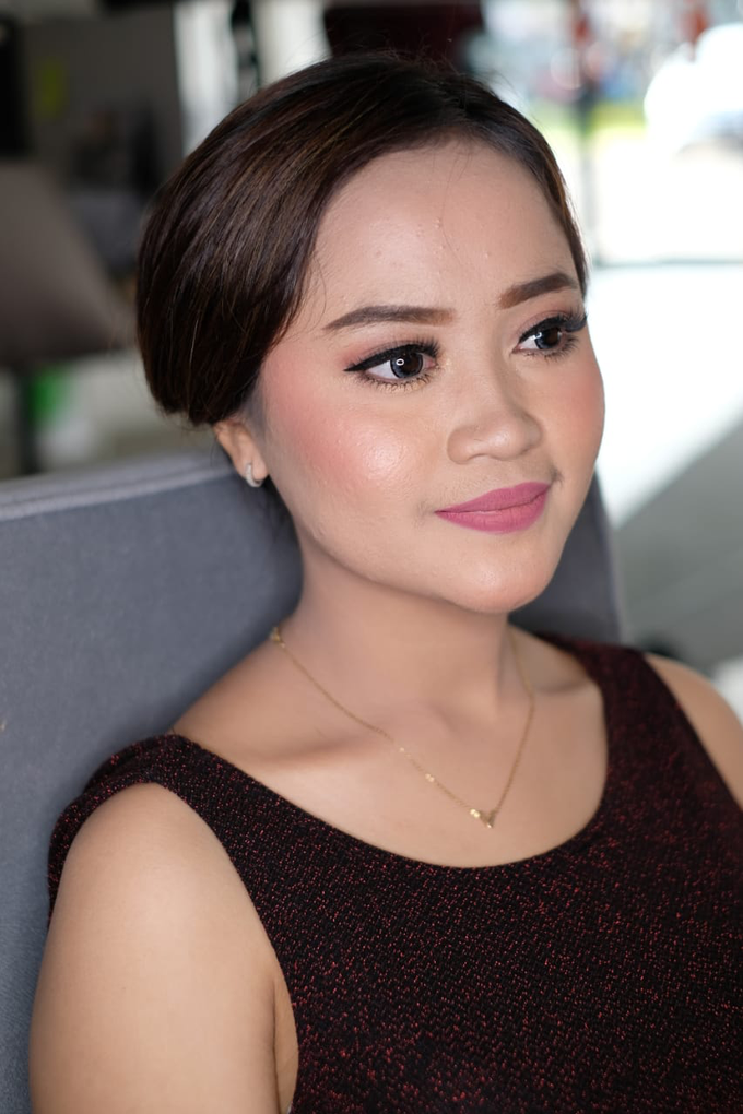 Ms. Elena (Prewedding) by MRS Makeup & Bridal - 004