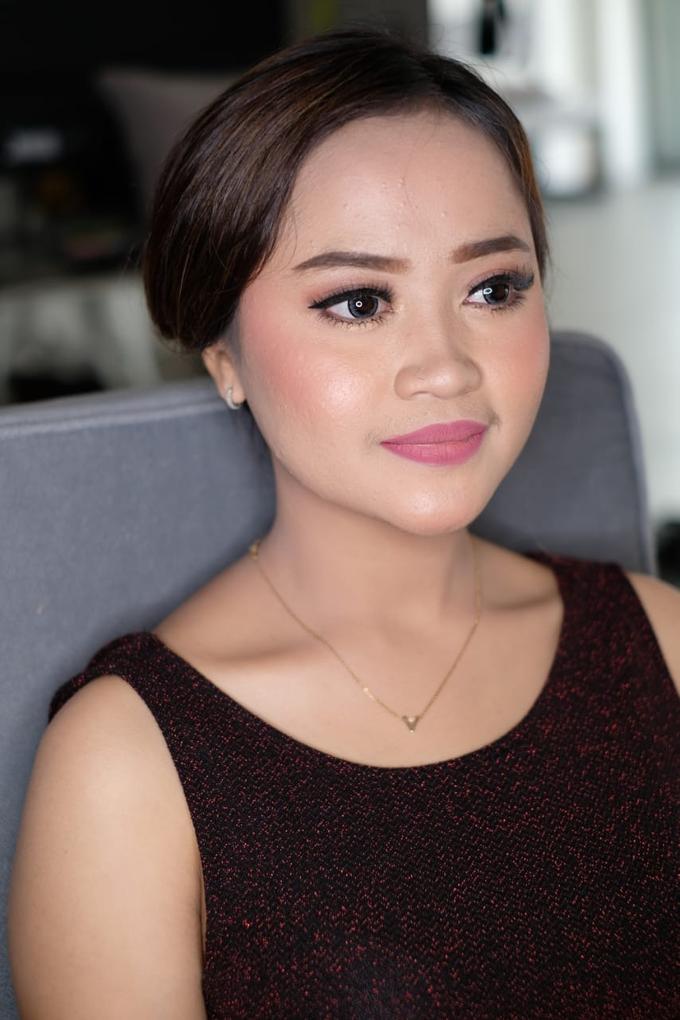 Ms. Elena (Prewedding) by MRS Makeup & Bridal - 005