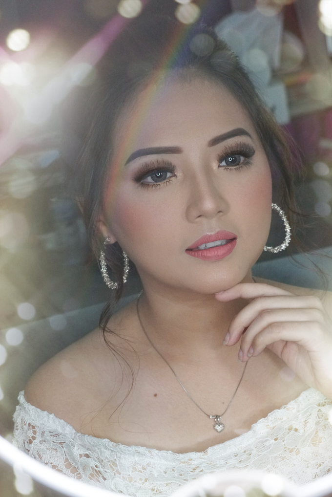 Ms. Debora by MRS Makeup & Bridal - 004