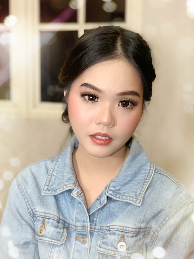 Ms. Cindy by MRS Makeup & Bridal - 001