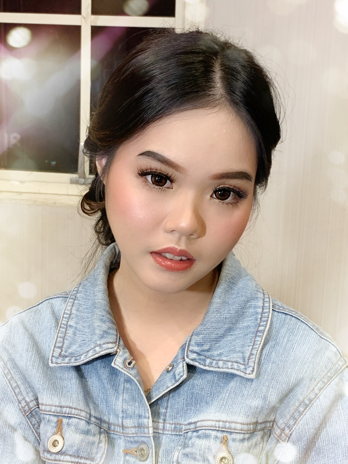 Ms. Cindy by MRS Makeup & Bridal - 002