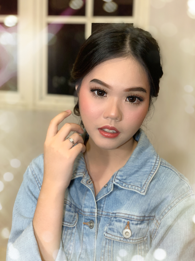 Ms. Cindy by MRS Makeup & Bridal - 003