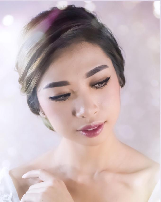 Ms. Jesslyn (Holy Matrimony) by MRS Makeup & Bridal - 002