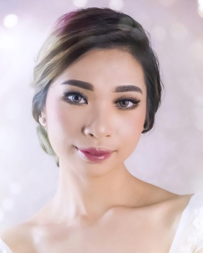 Ms. Jesslyn (Holy Matrimony) by MRS Makeup & Bridal - 001