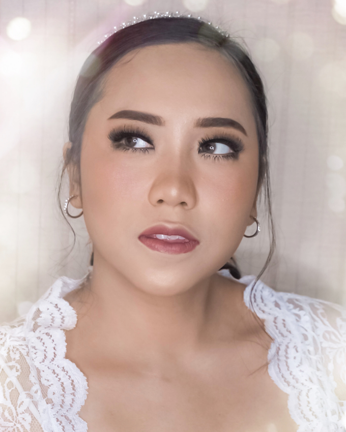 Ms. Vina by MRS Makeup & Bridal - 002