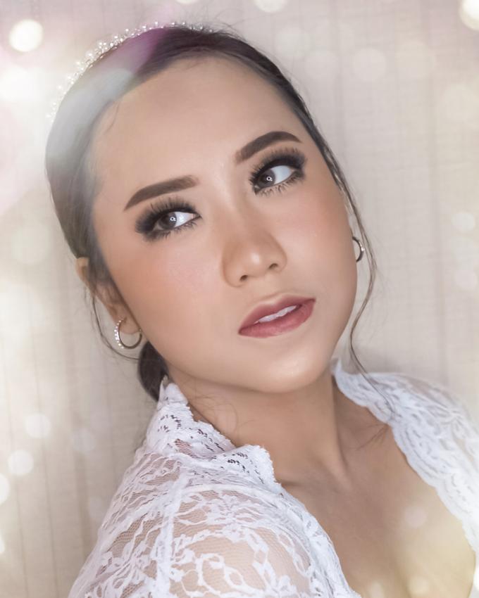 Ms. Vina by MRS Makeup & Bridal - 001