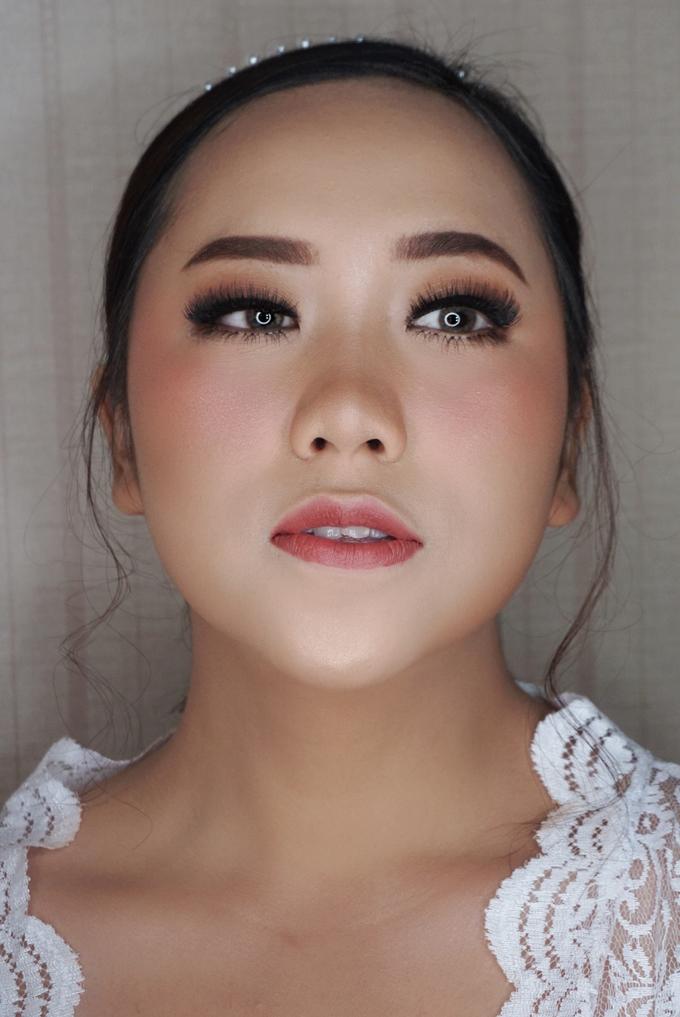 Ms. Vina by MRS Makeup & Bridal - 005
