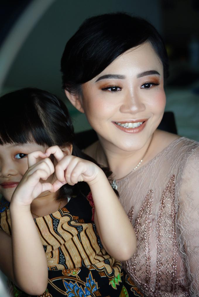 Ms. Christine (sister makeup) by MRS Makeup & Bridal - 003