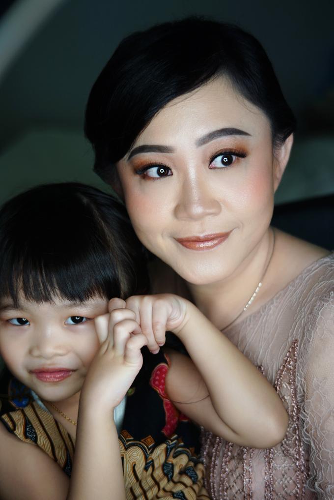 Ms. Christine (sister makeup) by MRS Makeup & Bridal - 005