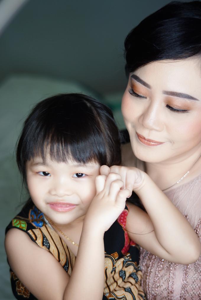 Ms. Christine (sister makeup) by MRS Makeup & Bridal - 007
