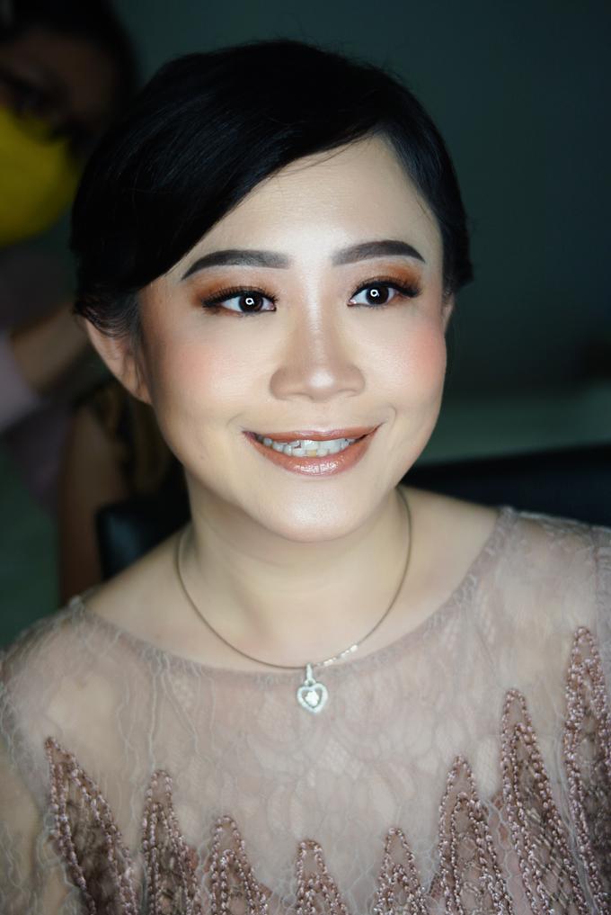 Ms. Christine (sister makeup) by MRS Makeup & Bridal - 008