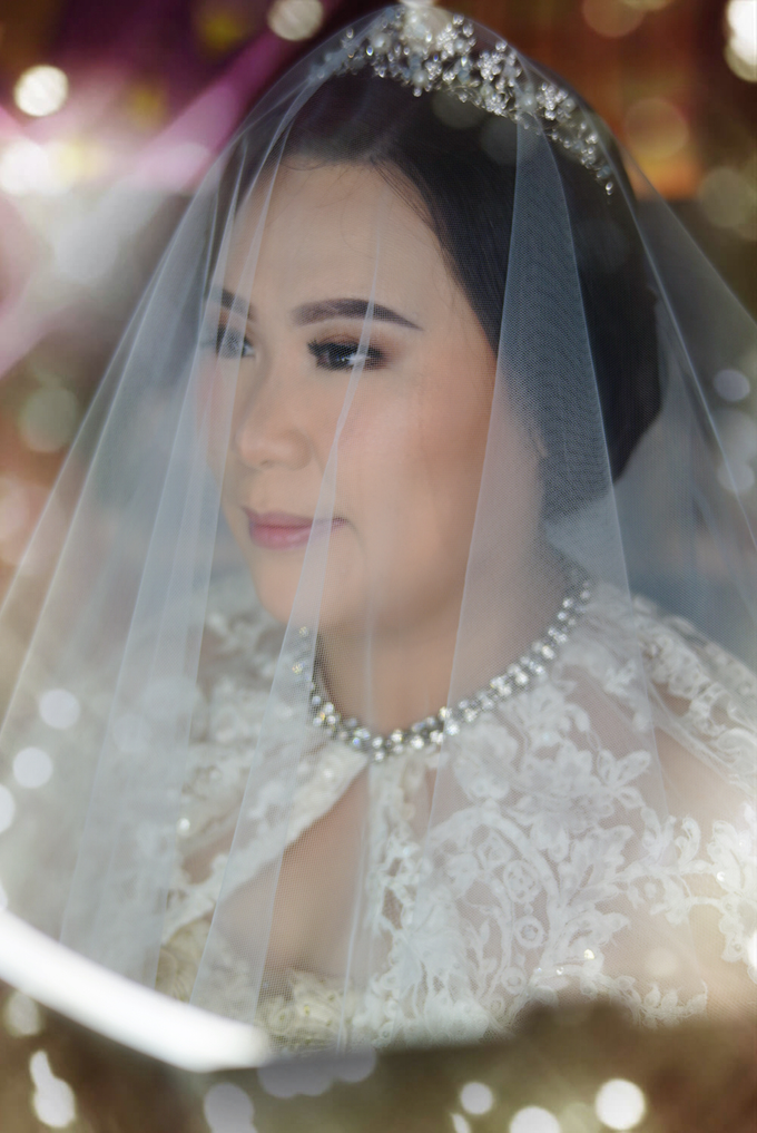 Ms. Angelina by MRS Makeup & Bridal - 005