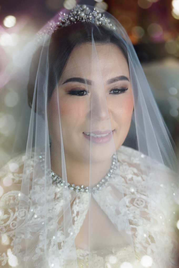 Ms. Angelina by MRS Makeup & Bridal - 006