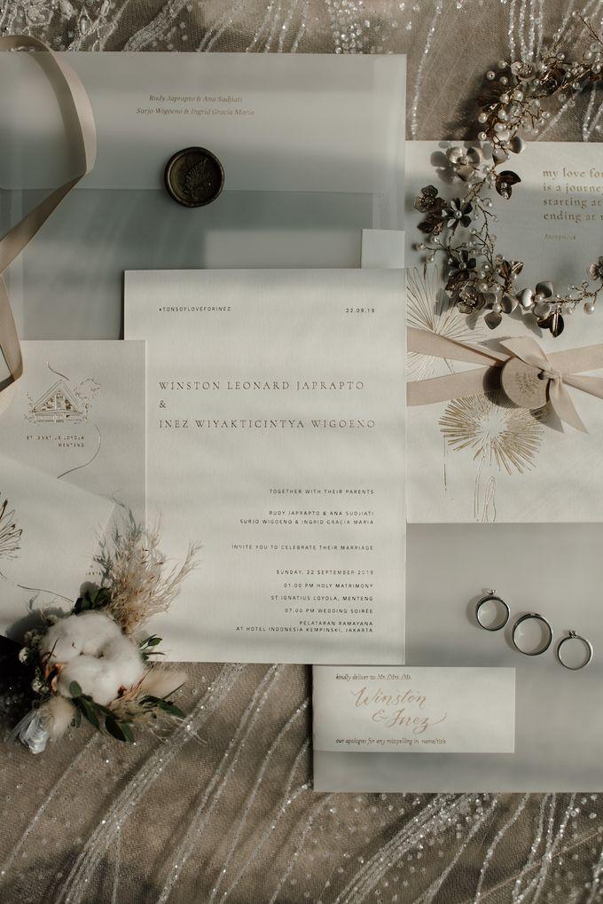 The Wedding of Winston & Inez by Hilda by Bridestory - 005