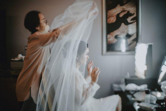 The Wedding of Winston & Inez by Hilda by Bridestory - 003