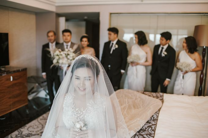 Mr W and Mrs I Wedding Day by Hummingbird Road - 021