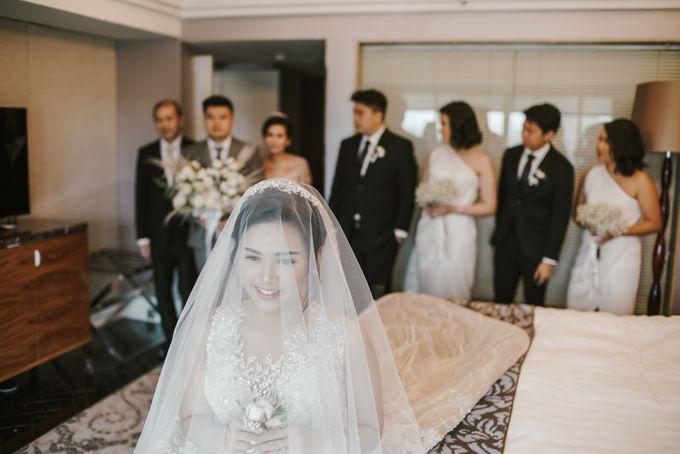 The Wedding of Winston & Inez by Hilda by Bridestory - 007
