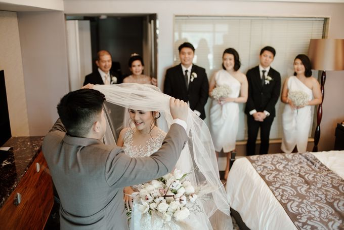 Mr W and Mrs I Wedding Day by Hummingbird Road - 023