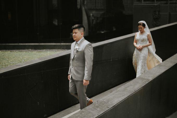 The Wedding of Winston & Inez by Hilda by Bridestory - 008