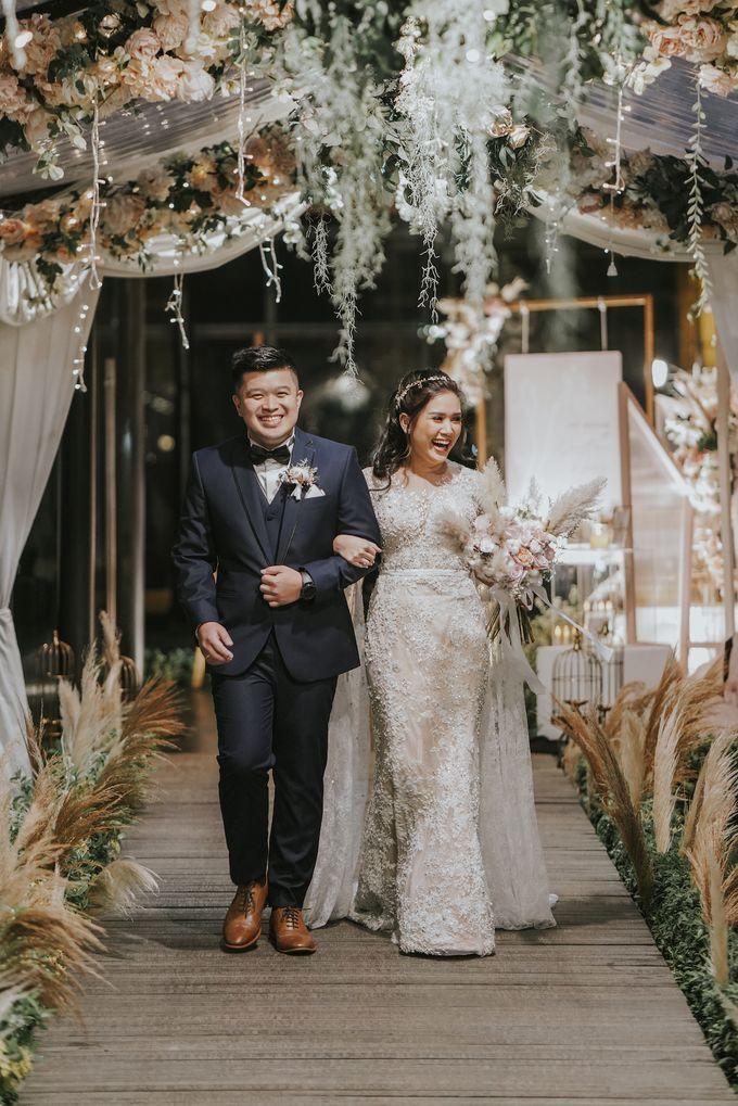 The Wedding of Winston & Inez by Hilda by Bridestory - 009