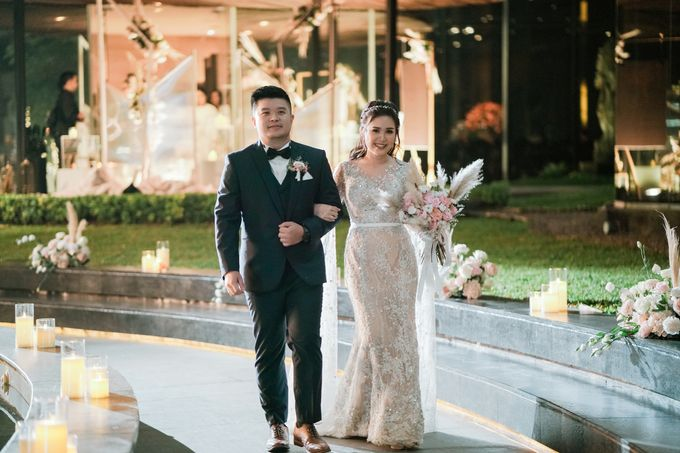 The Wedding of Winston & Inez by Hilda by Bridestory - 010