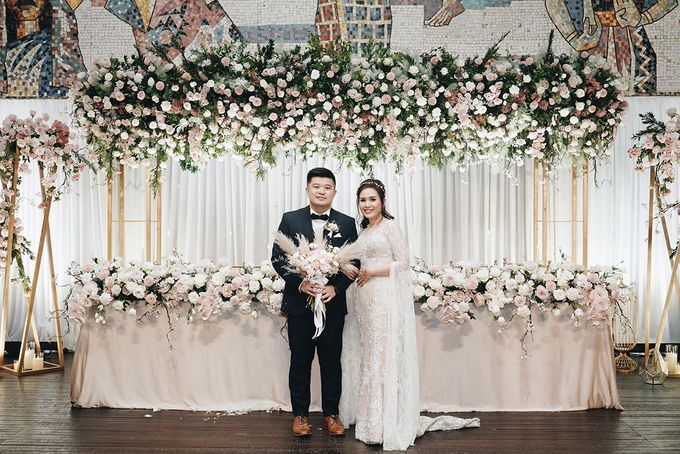 Mr W and Mrs I Wedding Day by Hummingbird Road - 031