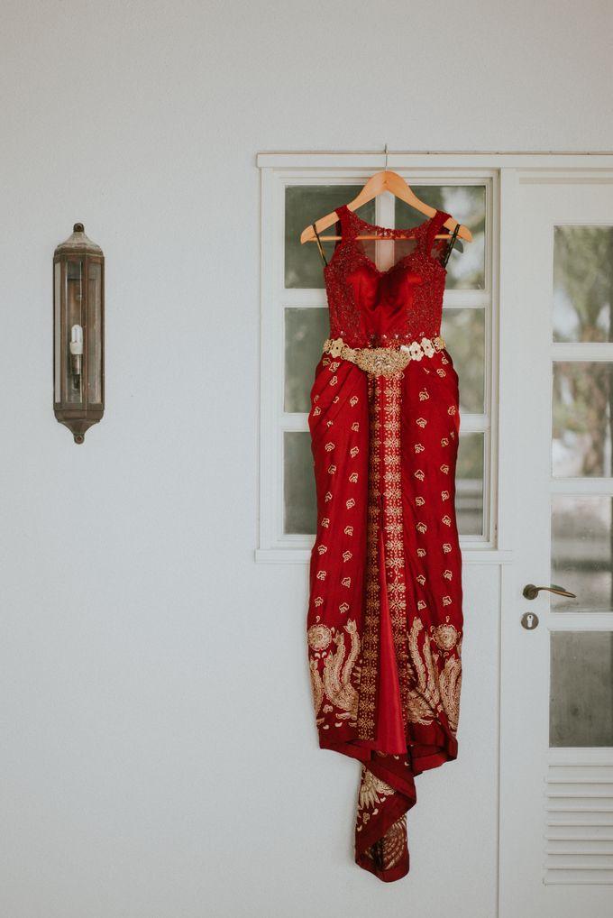 Michelle & Ridwan Wedding by Chroma Wedding - 013