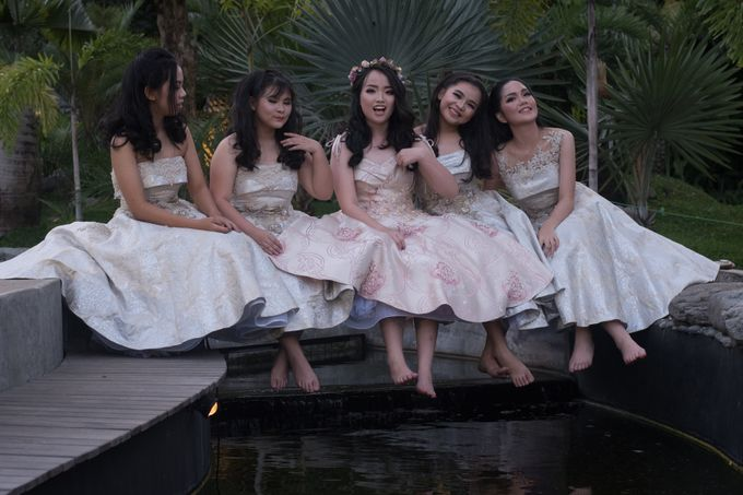 Sweet 17th Gown for Evelyn by Deasy Marlina - 006