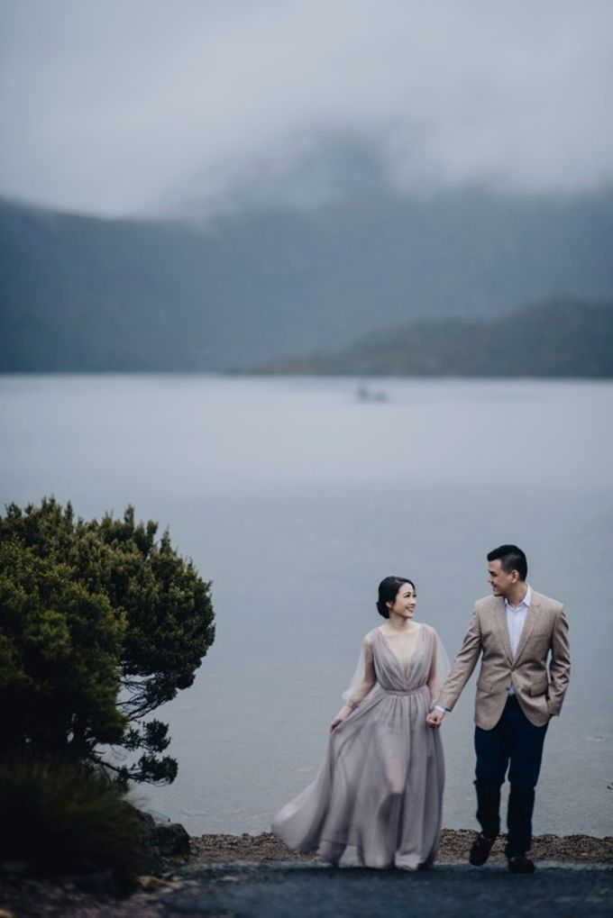PREWEDDING OF  MELVIN & STELLA by MORDEN - 016