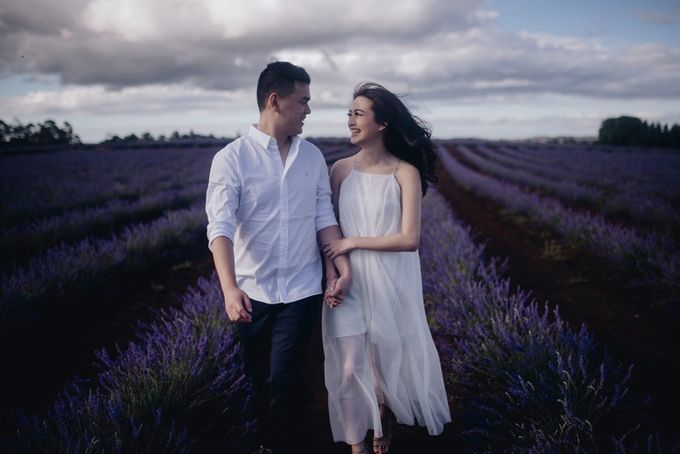 PREWEDDING OF  MELVIN & STELLA by MORDEN - 030