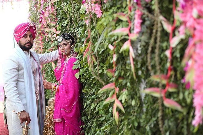 puneet project 2 by Nuptials by Priyanka Pandey - 039