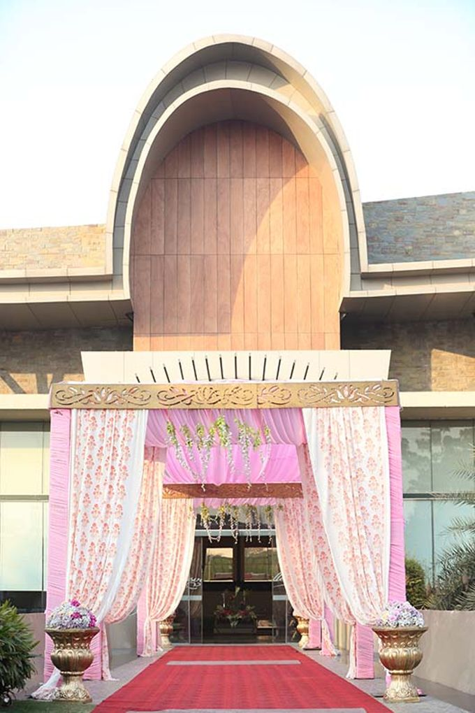 puneet project 2 by Nuptials by Priyanka Pandey - 040