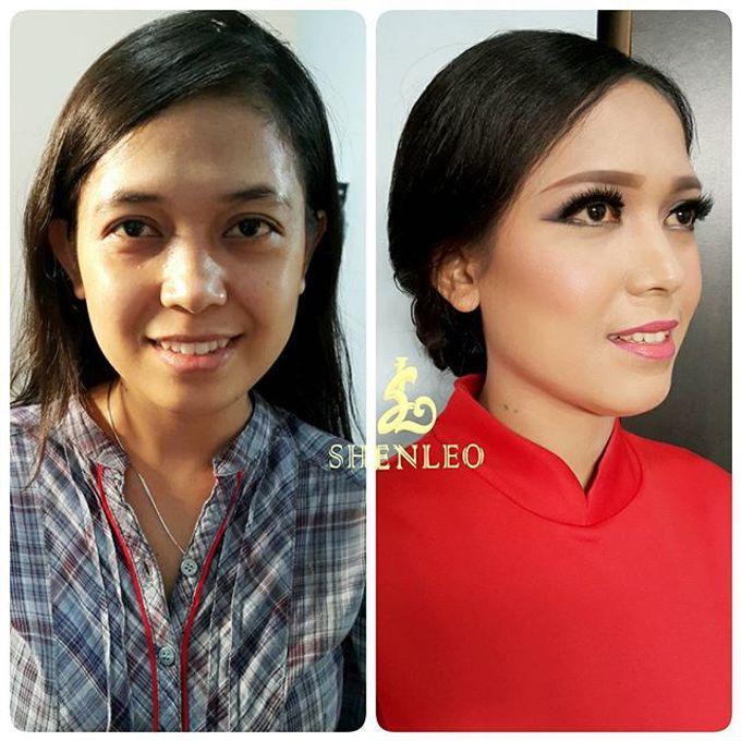 Makeup by ShenLeo Makeup - 019