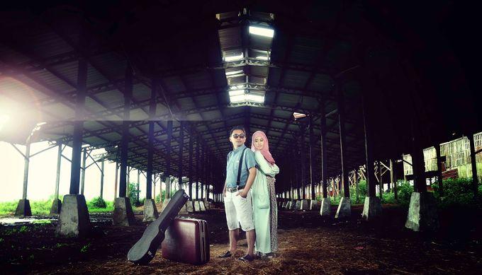 Wedding & Pre Wedding Moments with Grainic by GRAINIC Creative Studio - 028