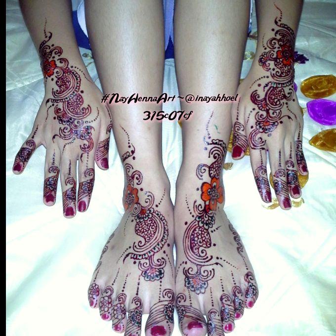 Nay Henna Art by Nay Henna Art - 017