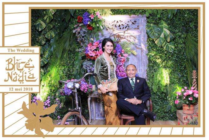 Bhre & Nadia Wedding by Moments To Go - 001