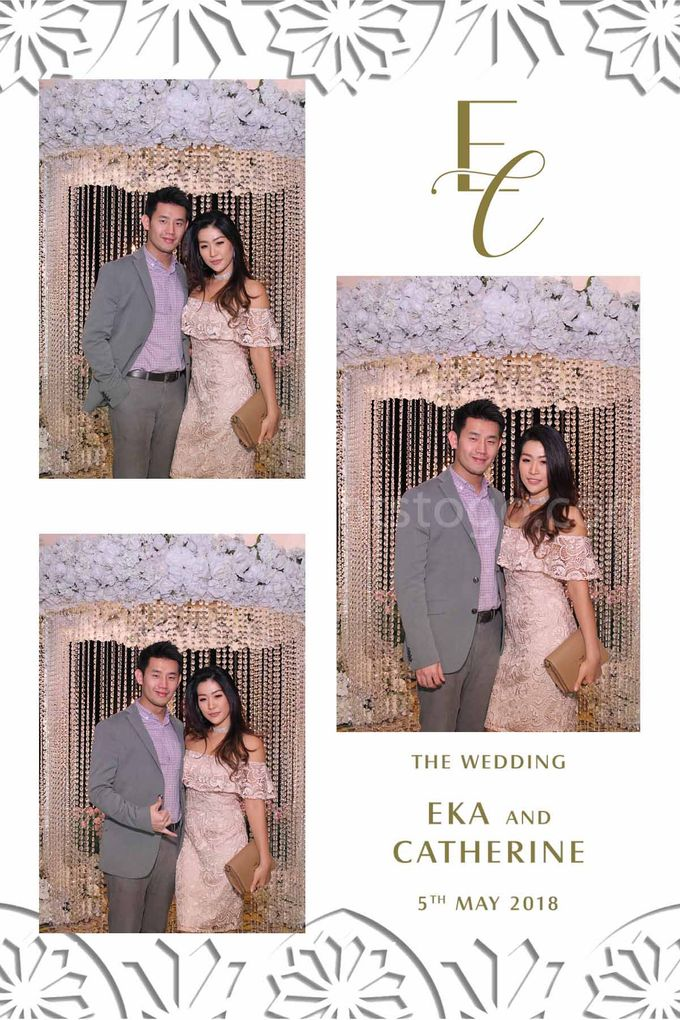 Eka & Catherine Wedding by Moments To Go - 002