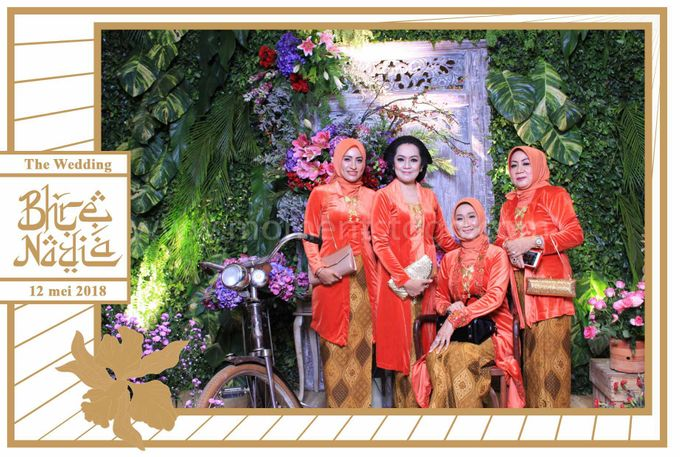 Bhre & Nadia Wedding by Moments To Go - 003