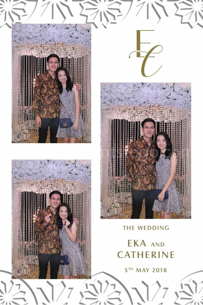 Eka & Catherine Wedding by Moments To Go - 004