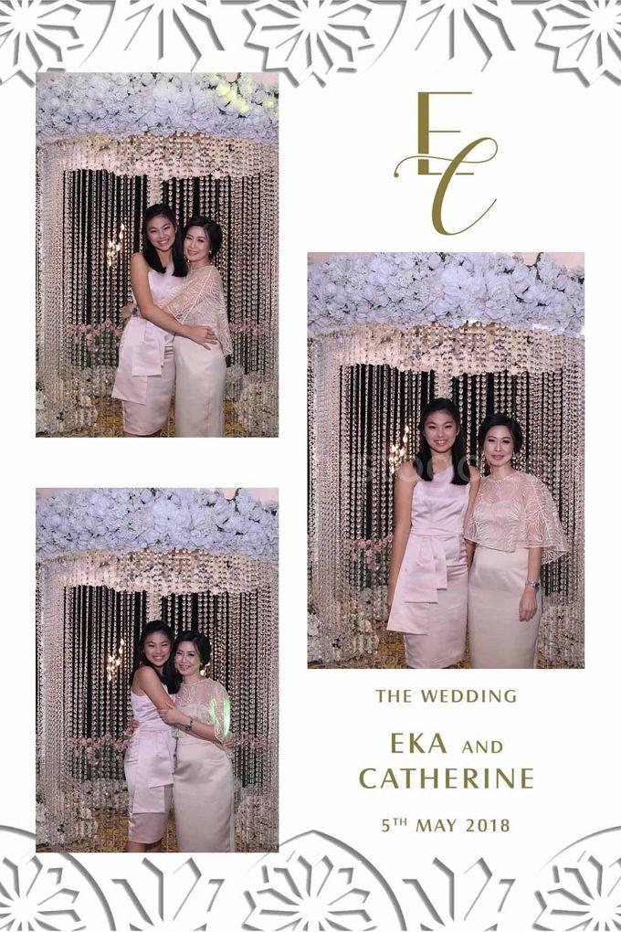 Eka & Catherine Wedding by Moments To Go - 003
