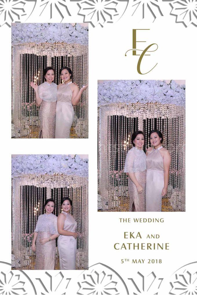 Eka & Catherine Wedding by Moments To Go - 010