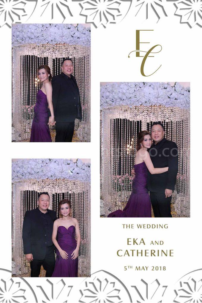 Eka & Catherine Wedding by Moments To Go - 001