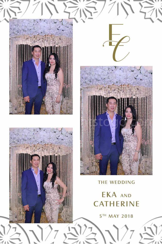 Eka & Catherine Wedding by Moments To Go - 005