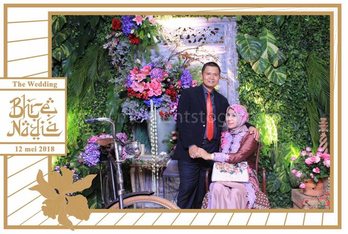 Bhre & Nadia Wedding by Moments To Go - 009