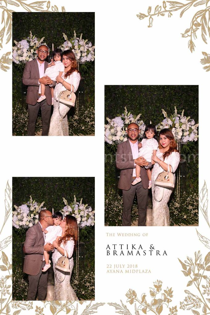 Attika & Bramastra Wedding by Moments To Go - 005