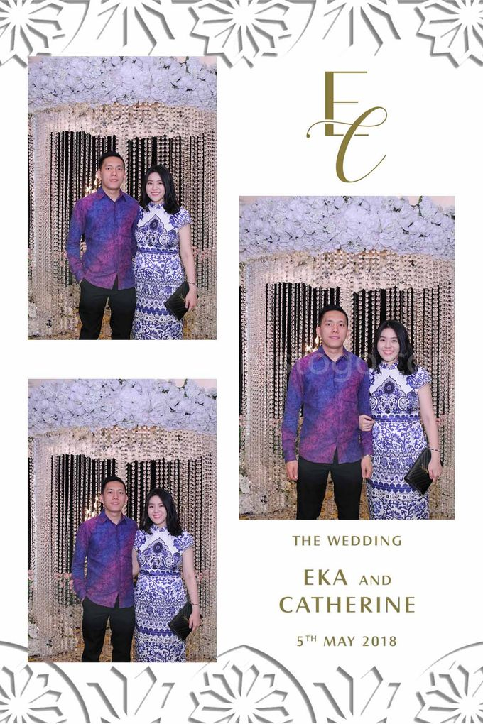 Eka & Catherine Wedding by Moments To Go - 007